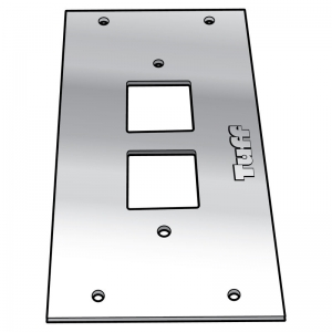 CONNECTOR PLATE 60X100