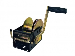 WINCH 5:1 WITHOUT CABLE