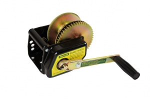 3:1 BRAKE WINCH WITHOUT CABLE