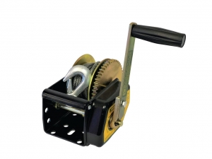 5:1 BRAKE WINCH WITH CABLE