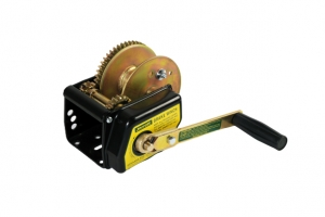 10:1 BRAKE WINCH WITHOUT CABLE