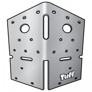 TIMBER LOCK 110X40X40X1MM (ANGLE)