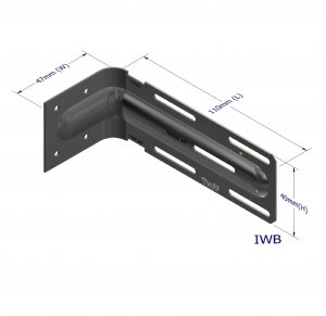 INTERNAL WALL BRACKET