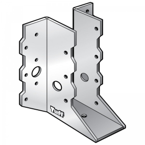 JOIST SUPPORT 120X35MM - STAINLESS STEEL
