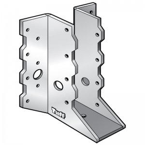 JOIST SUPPORT 140X45MM - STAINLESS STEEL