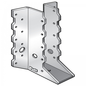 JOIST SUPPORT 180X45MM - STAINLESS STEEL
