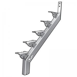 STAIR STRINGER-5 STEP