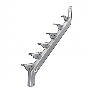 STAIR STRINGER-8 STEP