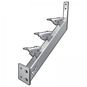 STAIR STRINGER LANDING-TO-LANDING - 3 STEP